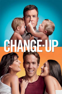 The Change-Up The Movie