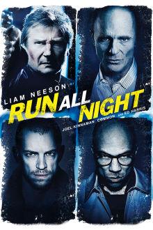 Run All Night The Movie