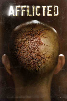 Afflicted The Movie