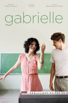 Gabrielle The Movie