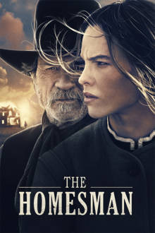 The Homesman The Movie