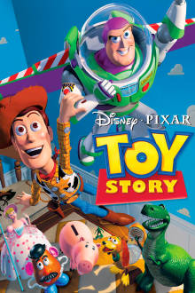 Toy Story The Movie