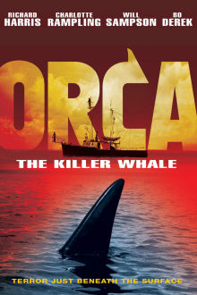 Orca The Movie