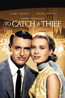 To Catch a Thief The Movie
