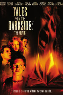 Tales From the Darkside: The Movie The Movie
