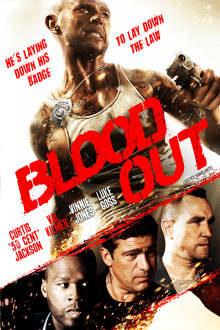 Blood Out The Movie