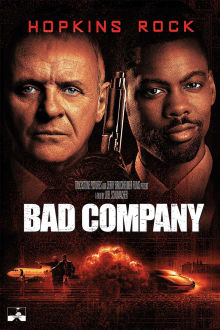 Bad Company The Movie