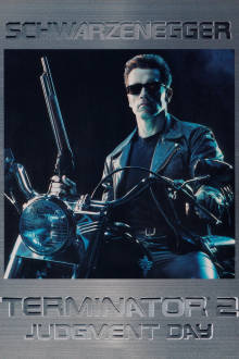 Terminator 2: Judgment Day The Movie