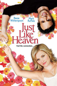 Just Like Heaven The Movie