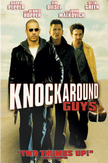 Knockaround Guys The Movie