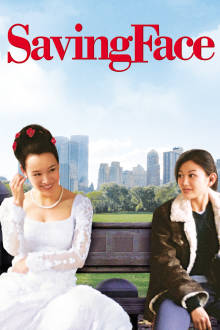 Saving Face The Movie