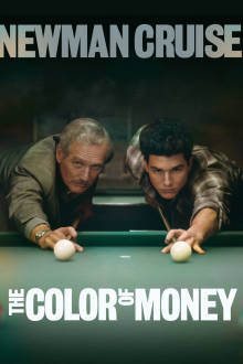 The Color of Money The Movie