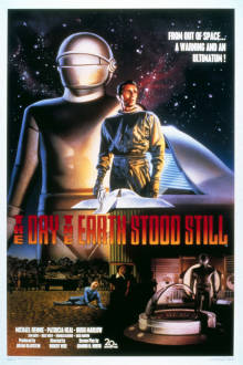 The Day the Earth Stood Still The Movie