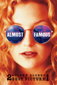 Almost Famous The Movie