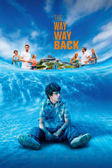 The Way, Way Back The Movie