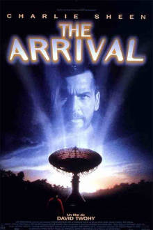 The Arrival The Movie