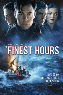 The Finest Hours The Movie