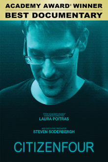Citizenfour The Movie