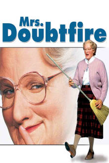 Mrs. Doubtfire The Movie