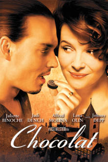 Chocolat The Movie