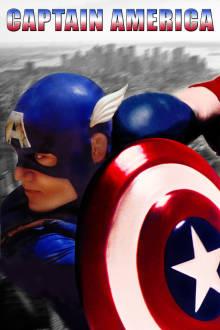 Captain America The Movie