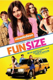 Fun Size The Movie