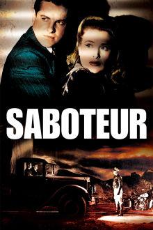 Saboteur The Movie