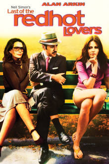 Last of the Red Hot Lovers The Movie