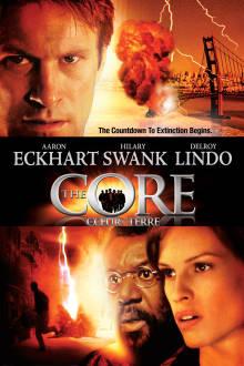 Au coeur de la terre The Movie
