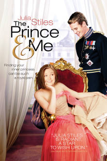 The Prince & Me The Movie