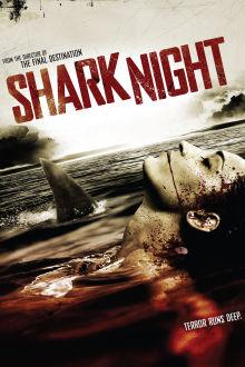 Shark Night The Movie