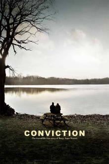 Conviction The Movie