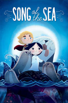 Song of the Sea The Movie