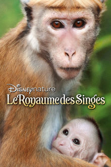Le royaume des singes The Movie