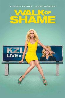 Walk of Shame The Movie