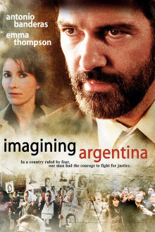 Imagining Argentina The Movie