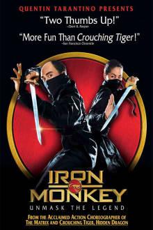 The Iron Monkey The Movie
