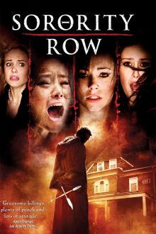 Sorority Row The Movie