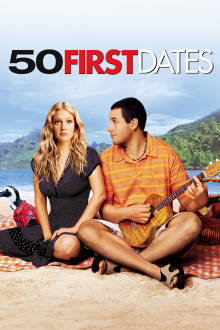 50 First Dates The Movie