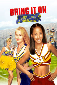 Bring It On Again The Movie