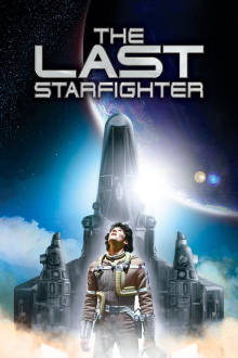 Last Starfighter The Movie