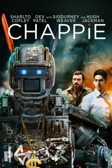 Chappie (VF) The Movie