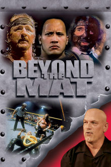 Beyond the Mat The Movie