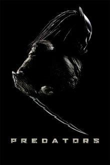 Predators The Movie