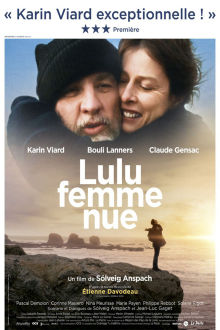 Lulu femme nue The Movie
