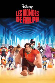Wreck-It Ralph (VF) The Movie