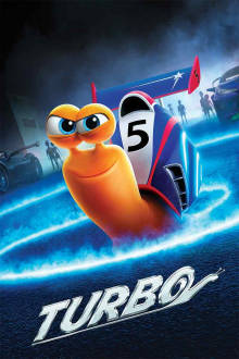 Turbo The Movie
