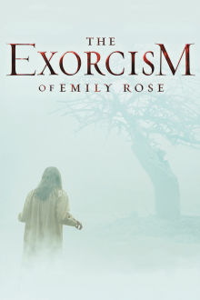 Exorcism of Emily Rose The Movie