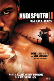 Undisputed 2 The Movie