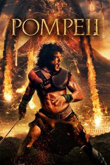 Pompeii The Movie